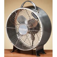 Deco Breeze Retro Fan