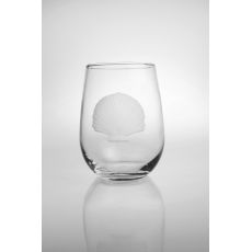 Seashell White Wine Tumbler 17oz