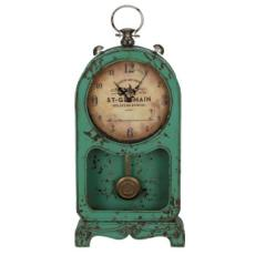 Ruslana Table Top Clock