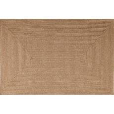 Sand Braided Indoor / Outdoor Rug