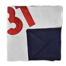 Custom Sailcloth \ Fleece Blanket