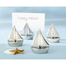 Sailboat Place Card Holders