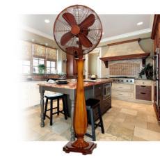 Sambuca Floor Fan