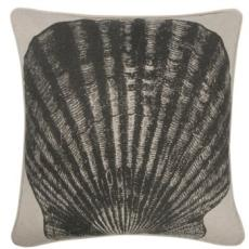 Scallop Pillow