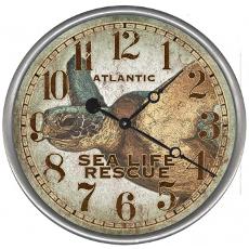 Personalized Sea Rescue Clock