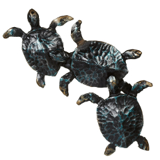 Turtles Wall Decor
