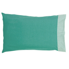 Sea Glass Pillow Case Set of 2