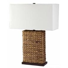 Sea Grass Lamp