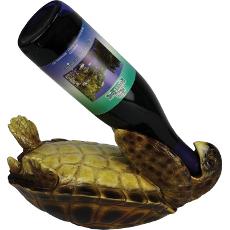 Sea Turtle  Wine Bottle Holder