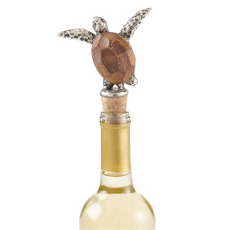 Sea Turtle Wine Bottle Stopper