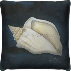 SeaShell NO4 Pillow