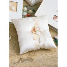 Seashore Ring Pillow