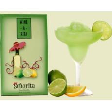 Senorita Wine A Rita Frozen Drink Mix