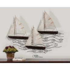 Set Sail Wall Art
