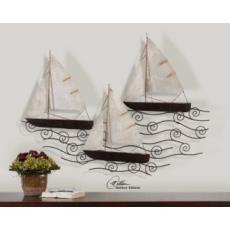 Set Sail Wall Art
