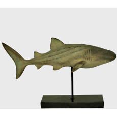 Shark I Statue