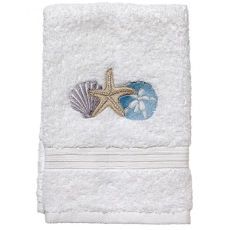 "Shell Trio Terry Towel 12""x19"""