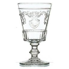 La Rochere-Versailles Water Glass Set Of 6