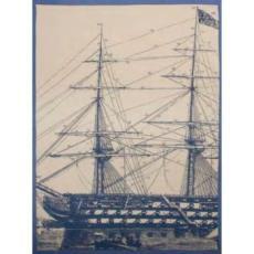 Nantucket Tea Towels Set of 2