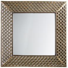 Square Scale Mirror