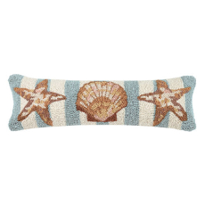 Starfish Lumbar Hook Pillow