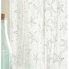 Starfish Window Treatment Panels