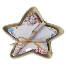 Starfish Ceramic Pad Set
