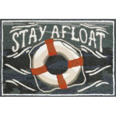 Stay Afloat Indoor/ Outdoor Rug