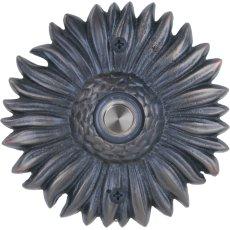Sunflower Oil Rubbed Bronze Doorbell