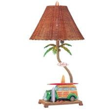 Surfs Up Table Lamp