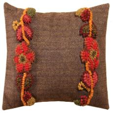 Floral Vines Pillow