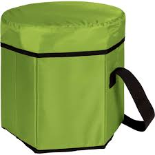 Bongo Cooler and Seat