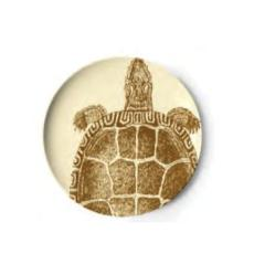 Sealife Melamine Turtle Tray
