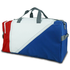 Tri-Sailcloth Duffel-Personalized