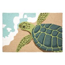 Turtle Wave Rug