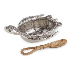 Turtle Dip Cup Set