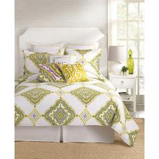 Trina Turk Twiggy Ikat Comforter Set