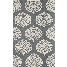 Veranda Grey Indoor Outdoor Rug