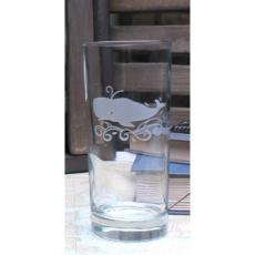 Whale Cooler Glasses / High Ball 15oz
