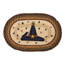 Witch Hat Rug