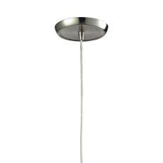 Illuminare Accessories Satin Nickel Wire Kit