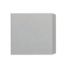Castle Cube 5 Light Concrete Sconce