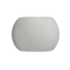 Castle Sphere 5 Light Concrete Sconce