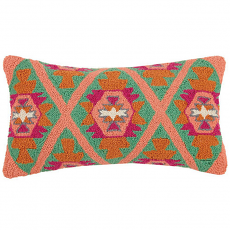 Festival Rectangle Hook Pillow