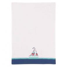 Ahoy Ship Kitchen Towel