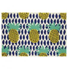 Pineapple Hook Rug