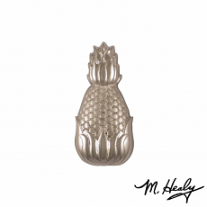 Hospitality Pineapple Door Knocker (Brass, Bronze Or Nickel