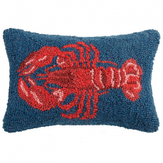 Lobster Hook Pillow