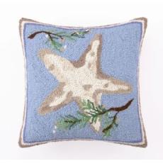 Beach Holiday Starfish Hook Pillow