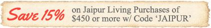 Save on Jaipuer Living